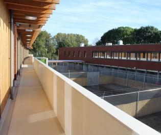 nieuwbouw Dierenasiel Breda