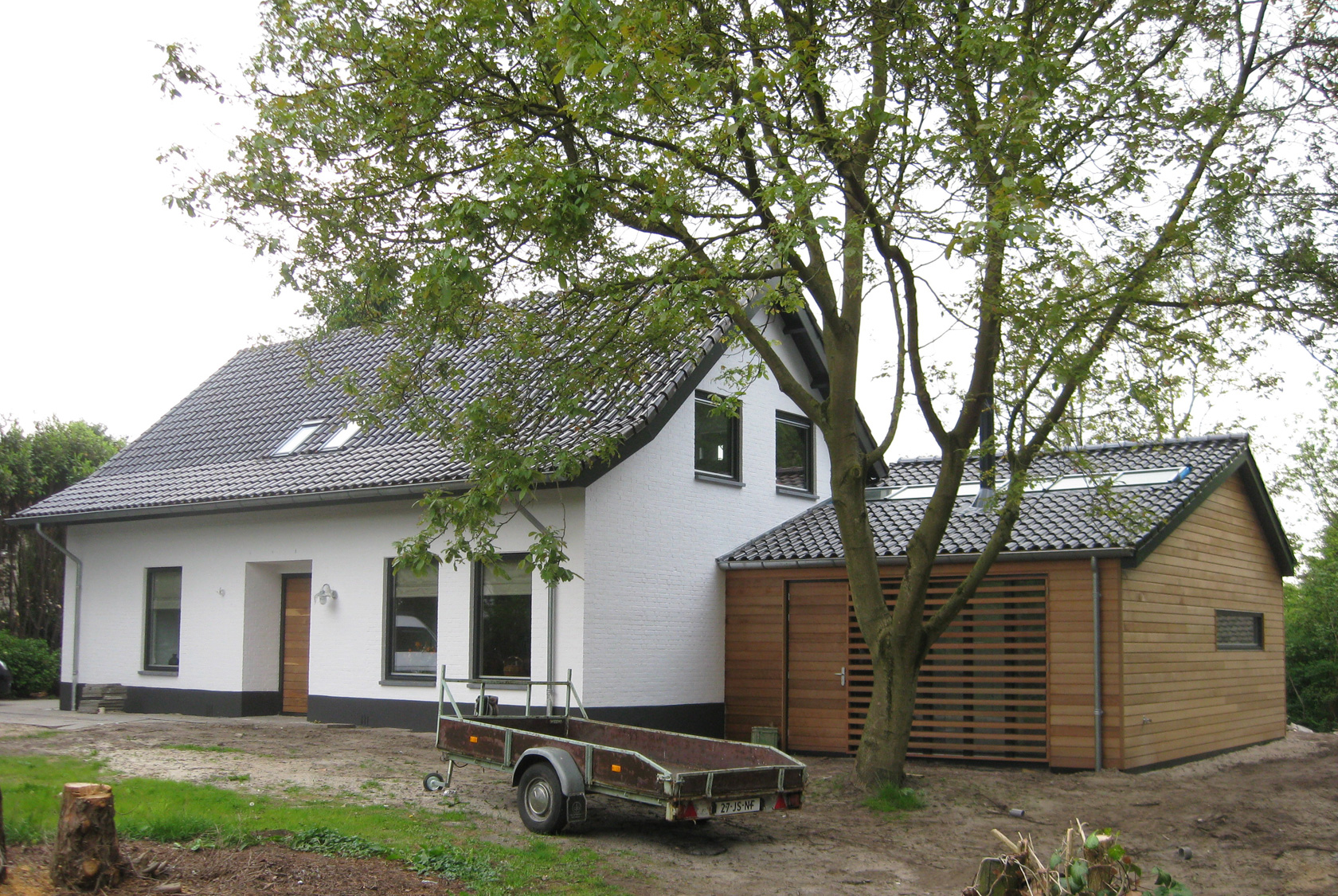 houten-aanbouw-restylen-woonhuis-ID-Architectuur-1
