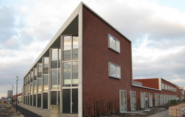 nieuwbouw woningen (iov DKV)