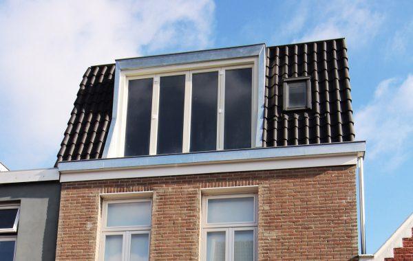 dakopbouw, Breda