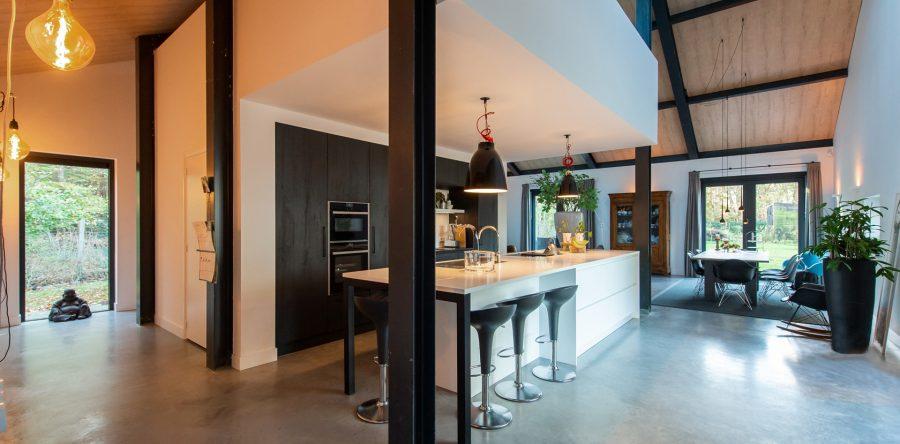 Beste schuur - architect Breda - West Brabant | ID-Architectuur XA-92