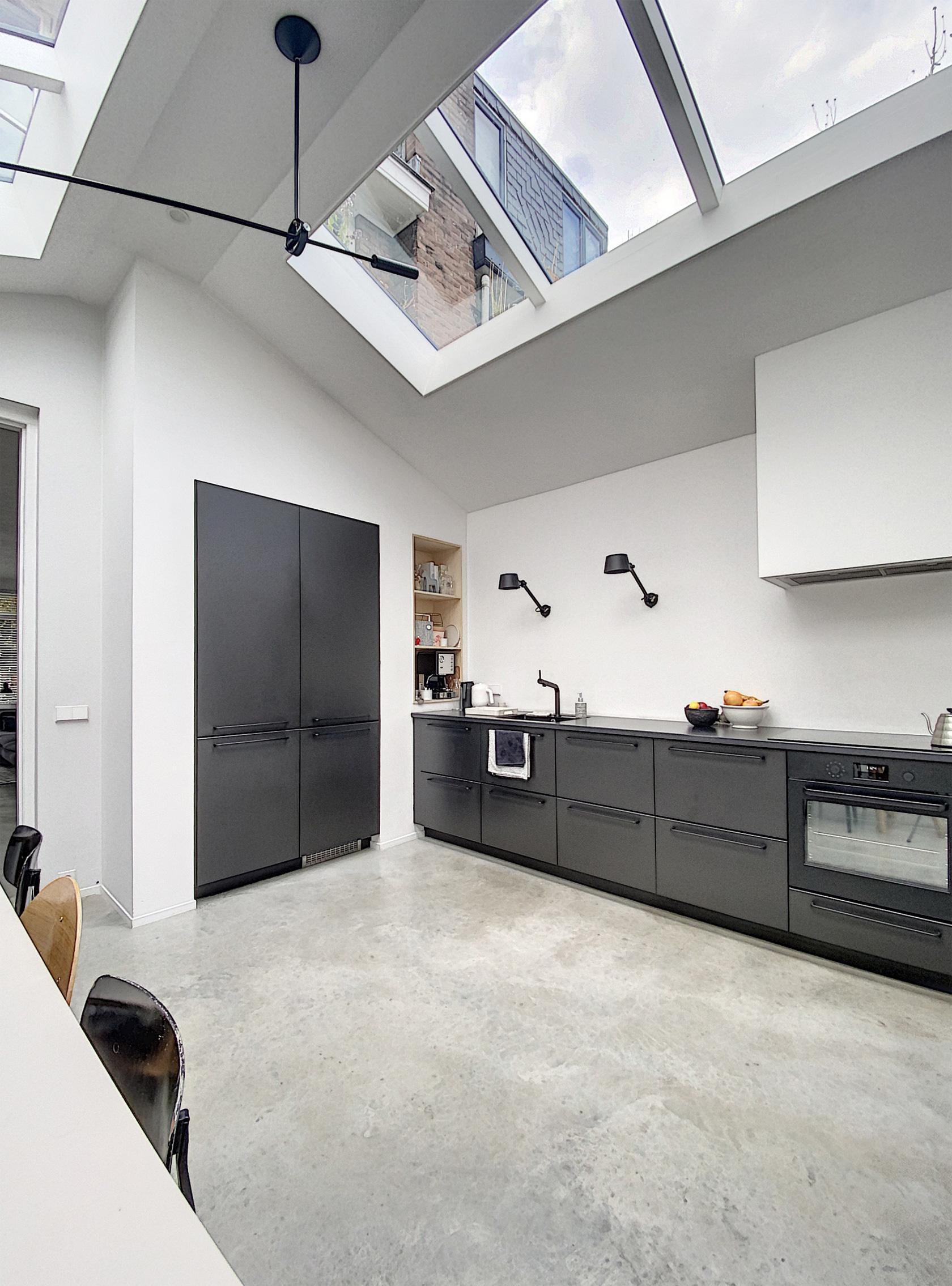 Aanbouw-woonkeuken-daklicht-architect-Breda-8